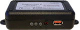 RS-232 Data Logger